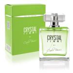 Парфюмерная вода Crystal Femme Green - Сarlo Bossi Parfumes