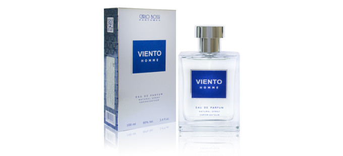 Парфюмерная вода Viento homme